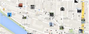 Google Maps API v3 panoramio example