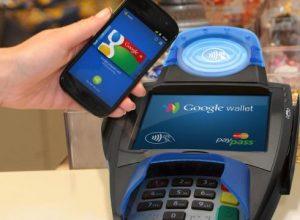 NFC permitiría usar tu smartphone como tarjeta de crédito.
