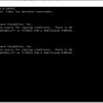 version compilador