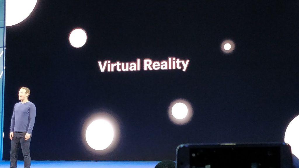 VR Realidad Virtual